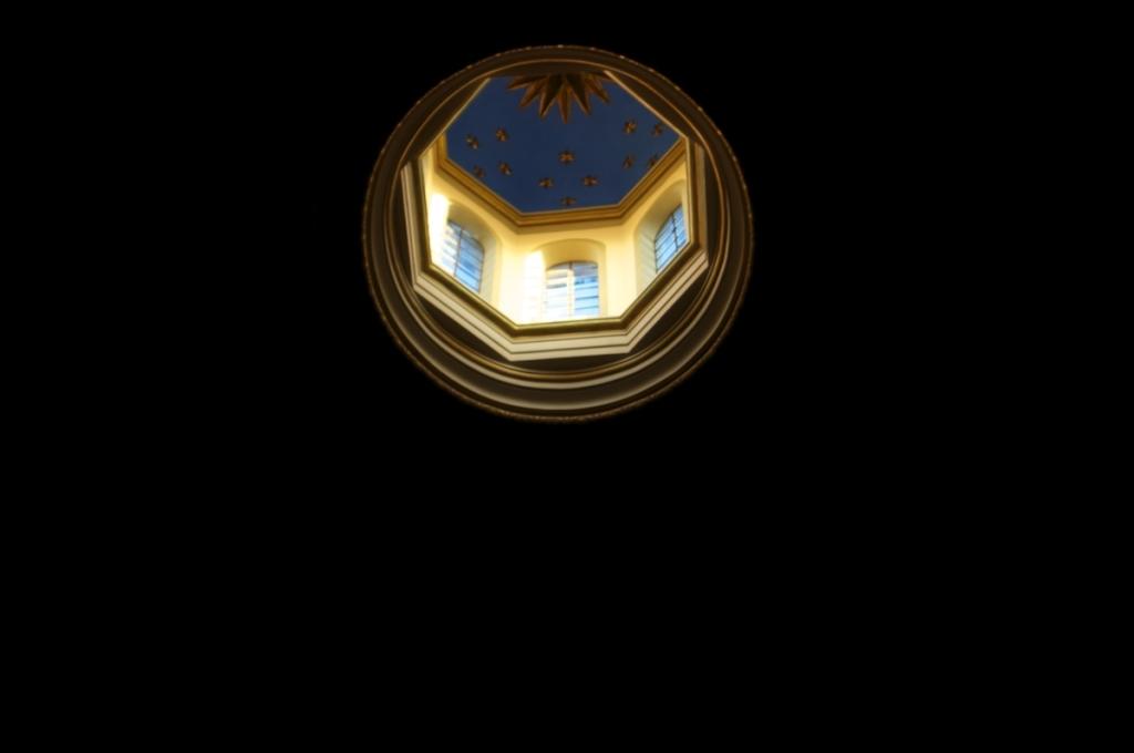 Cupola Cattedrale Santa Margherita