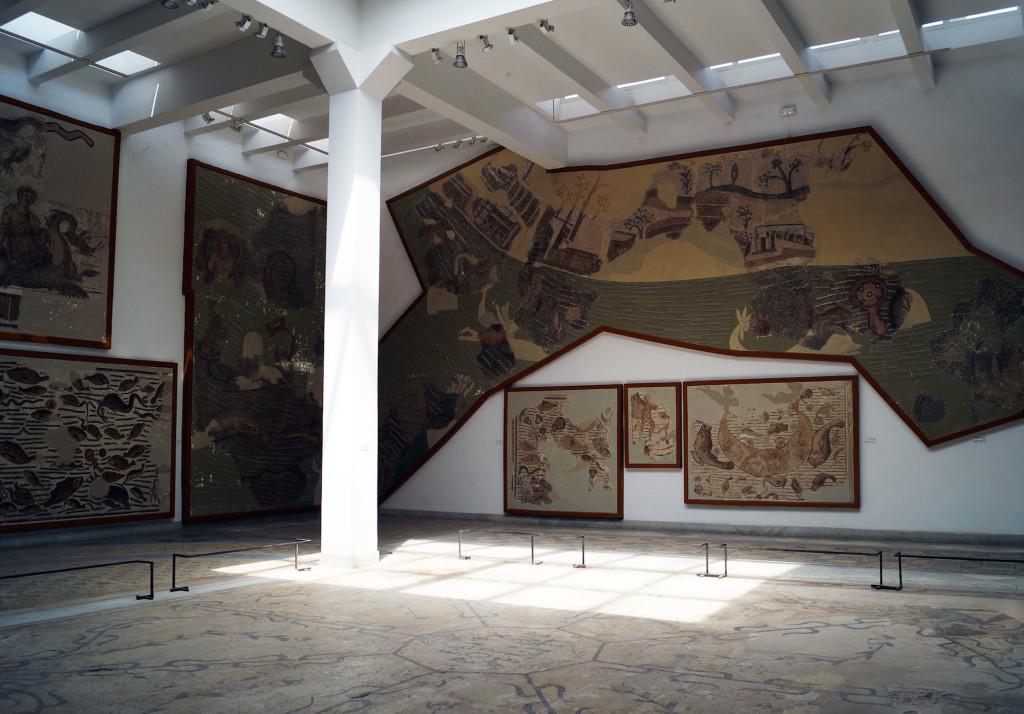 Mosaici Marini