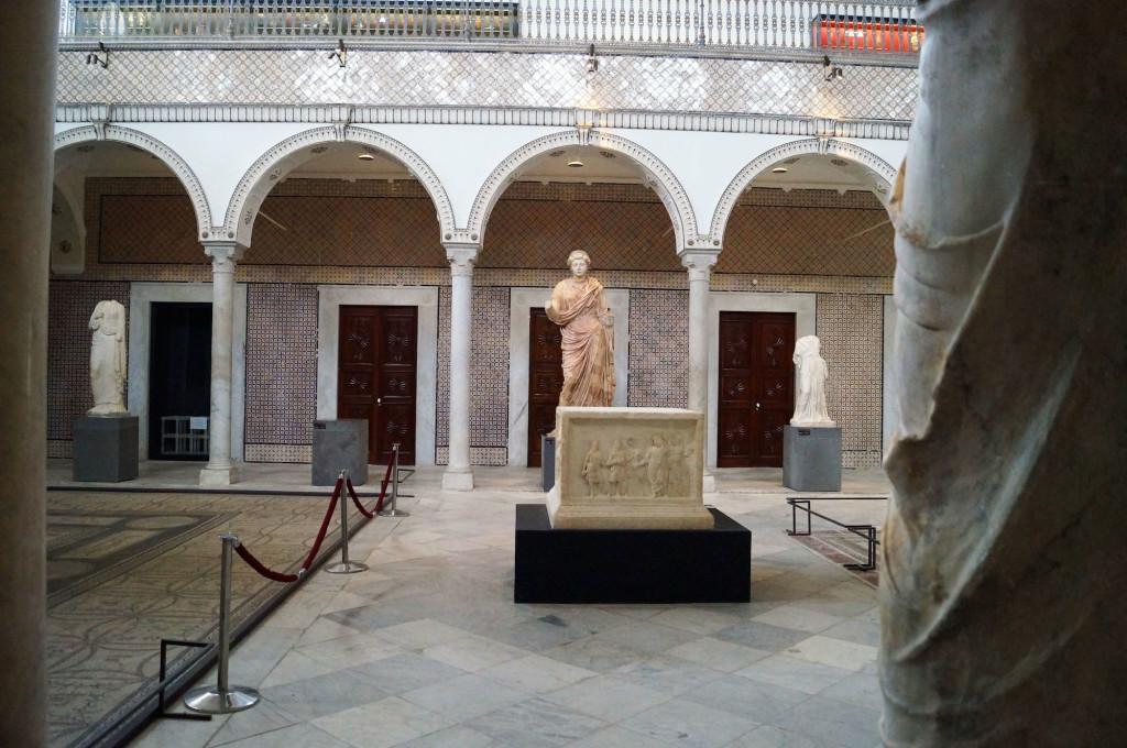 Carthage room
