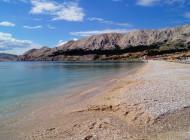 Krk, i colori saturi della Croazia e quel respiro lento
