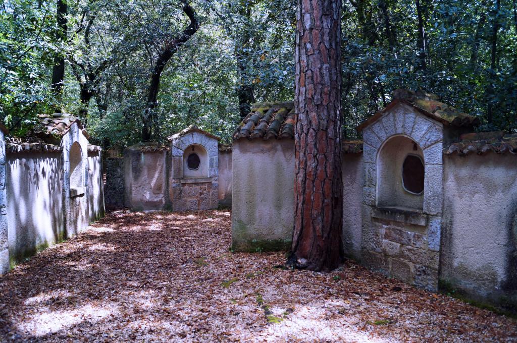 krk-croazia-Košljun-giardino-botanico