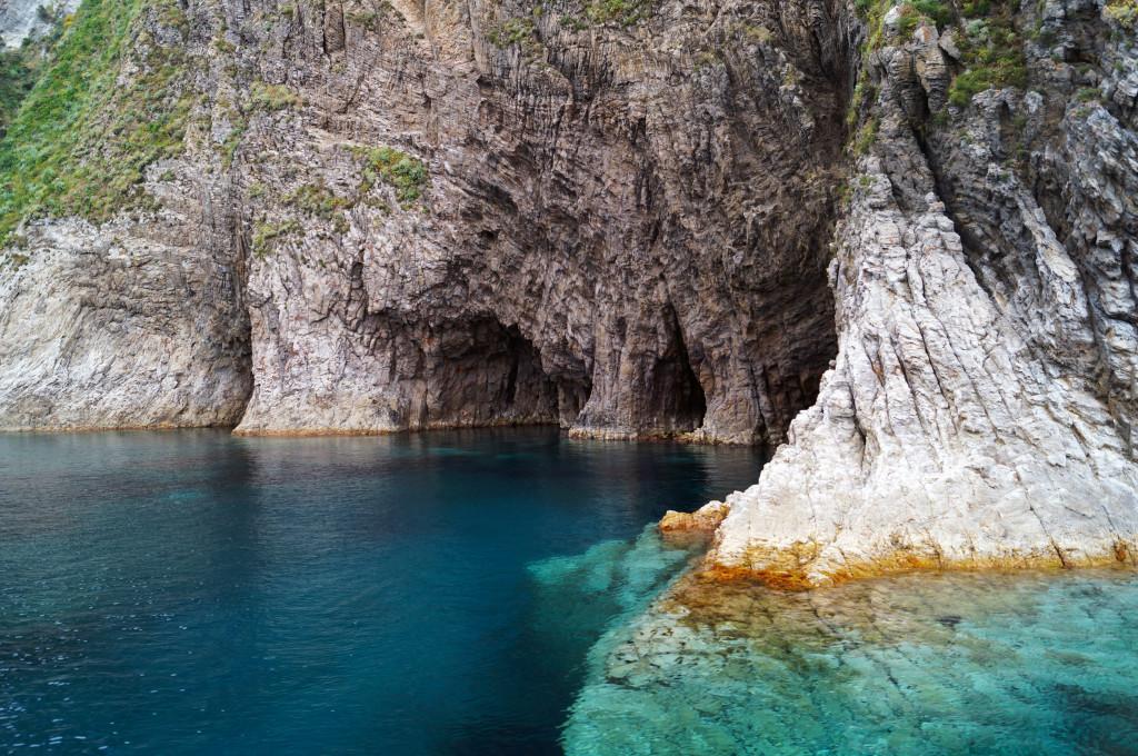 Mare di Palmarola