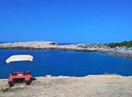 Alle Isole Tremiti, il paradiso dell'Adriatico