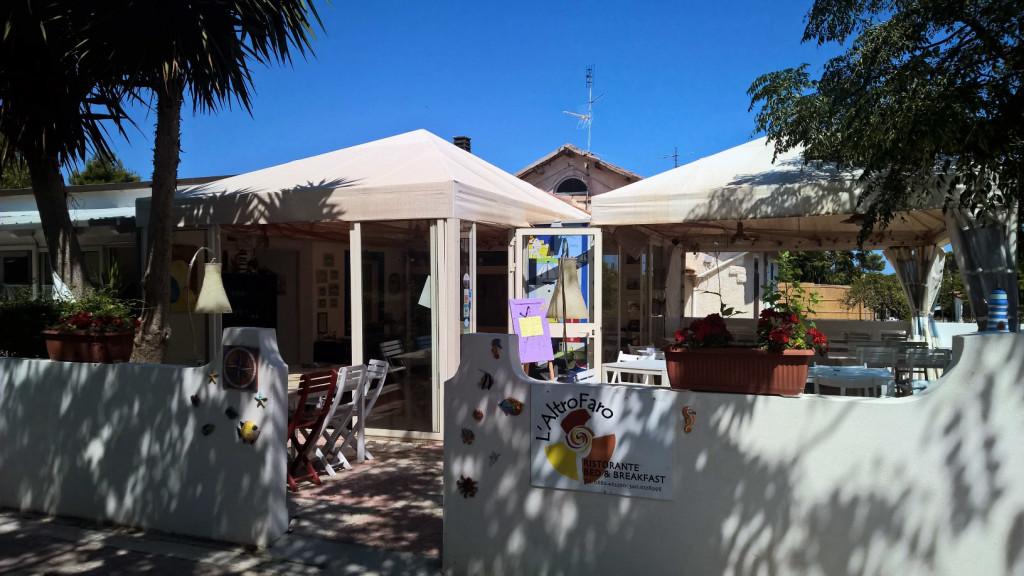 Isole Tremiti ristorante