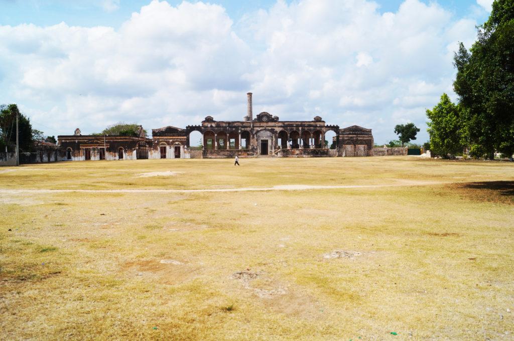 L'Hacienda Yaxcopoil