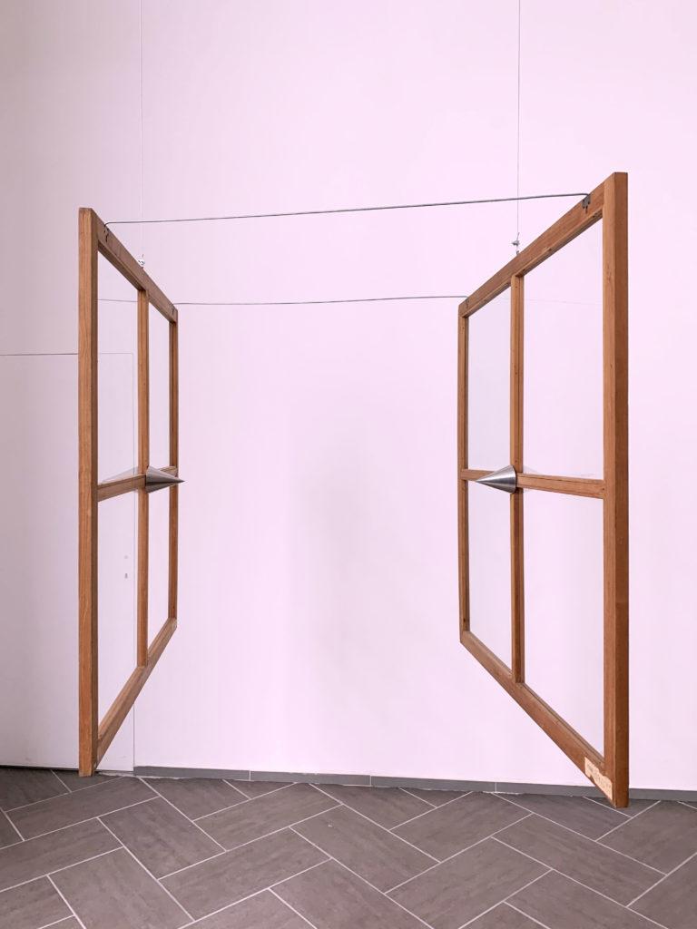 Macte, museo d'arte contemporaena di Termoli, opera.
