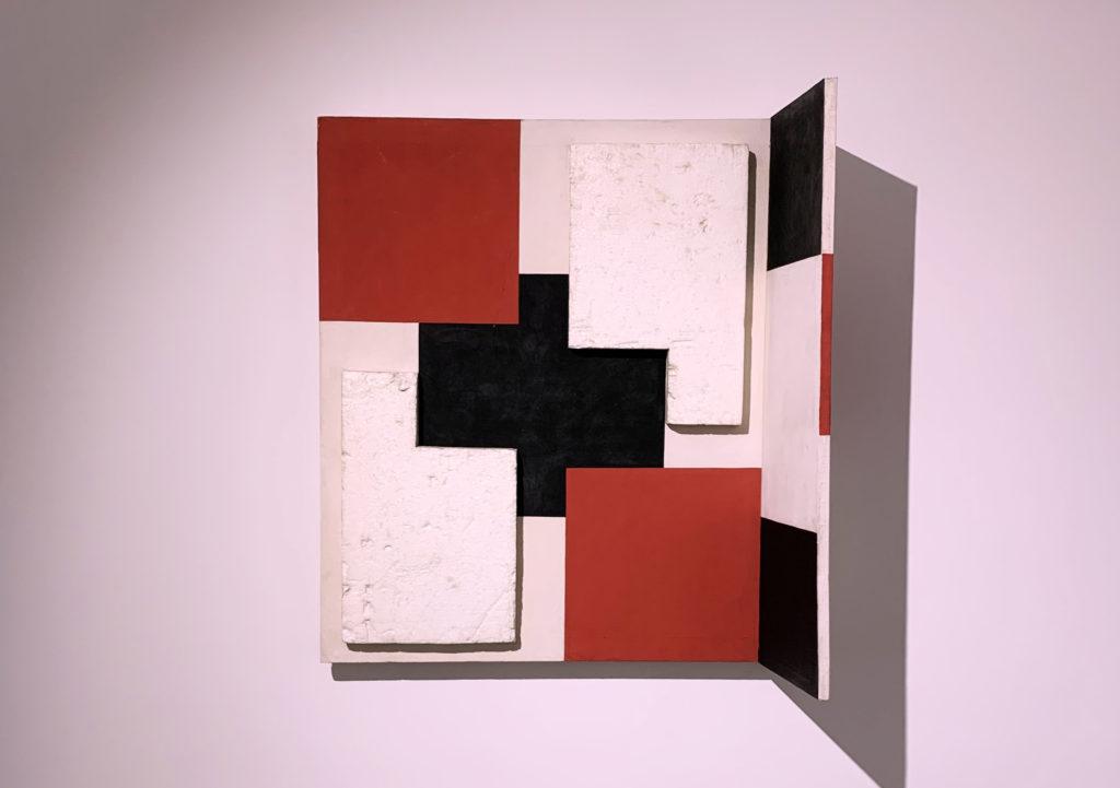 Macte, museo d'arte contemporanea di Termoli, opera del Premio Termoli.