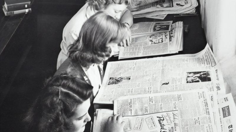 E ora i giornali riceveranno la paghetta dal web?