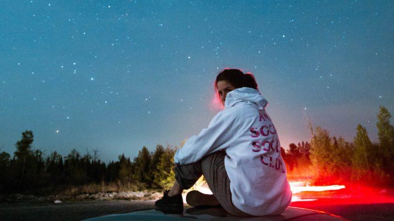 Usciamo a riveder le stelle?