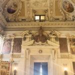 sala alessi palazzo marino milano