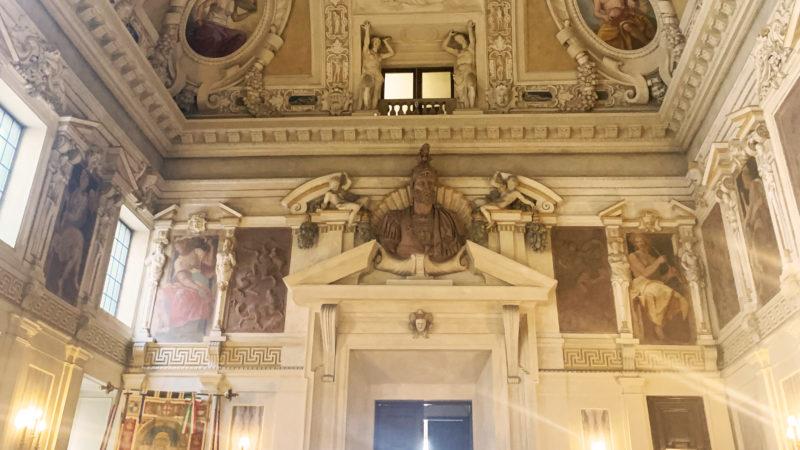 Palazzo Marino, la porta d'ingresso per conoscere Milano