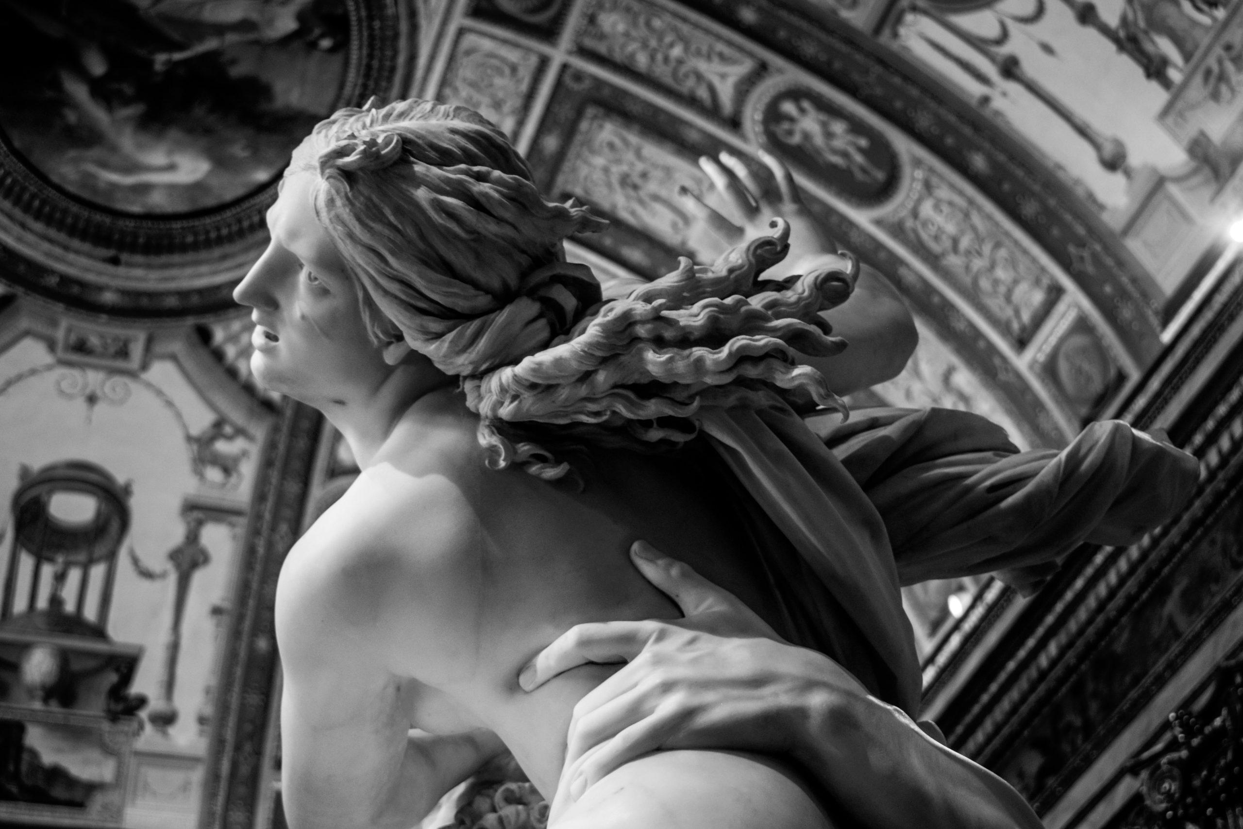 Persefone, il significato della dea fanciulla nella donna